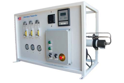 Seawater Desalination Systems - ForeverPure